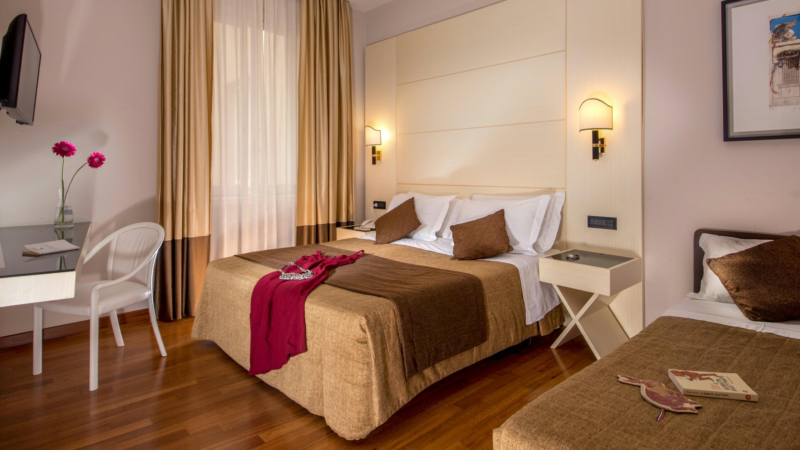 Foto-Hotel-Oxford-Roma-camera-5