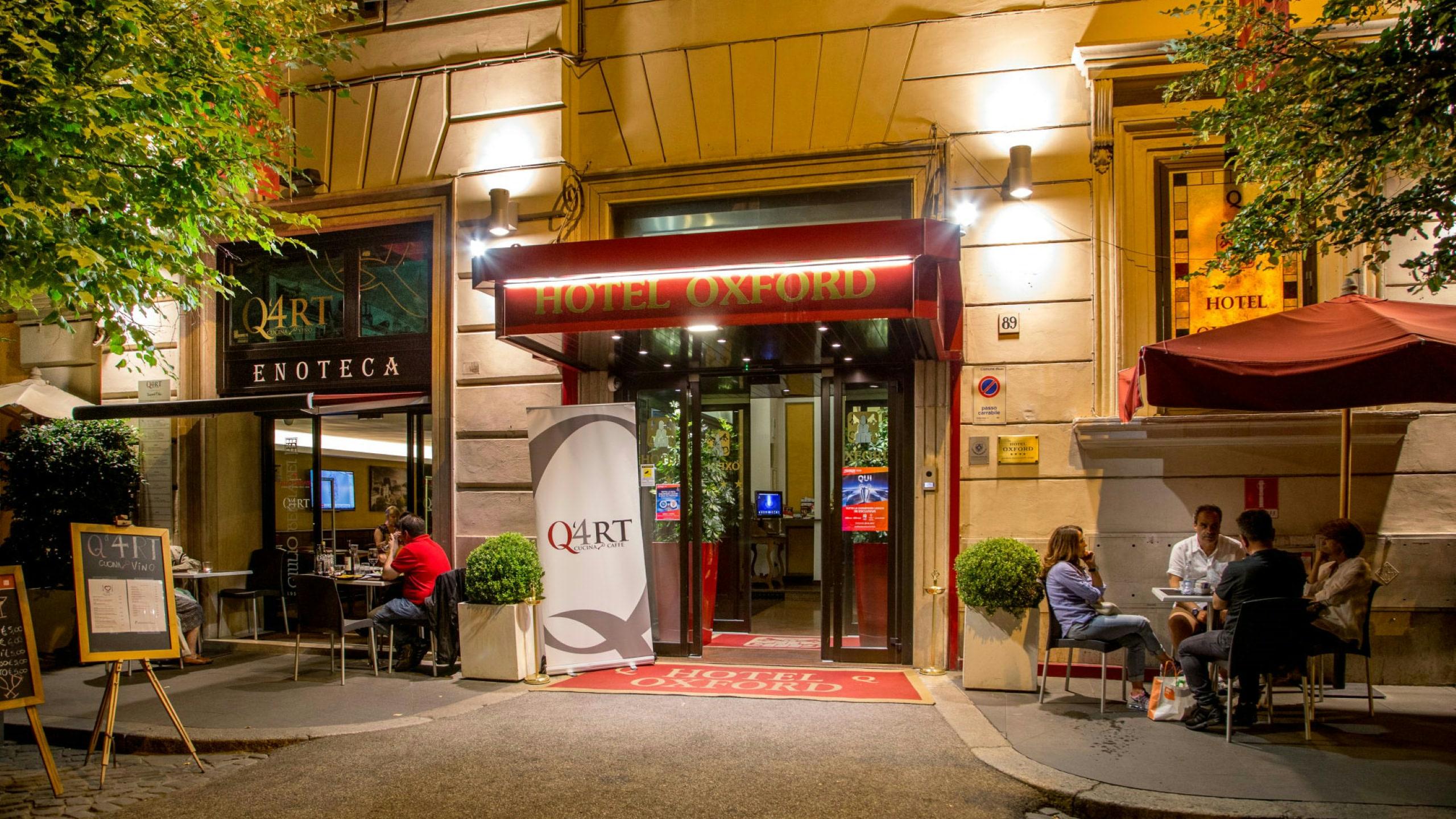 фото-отель-Оксфорд-Рим-винотека-4
