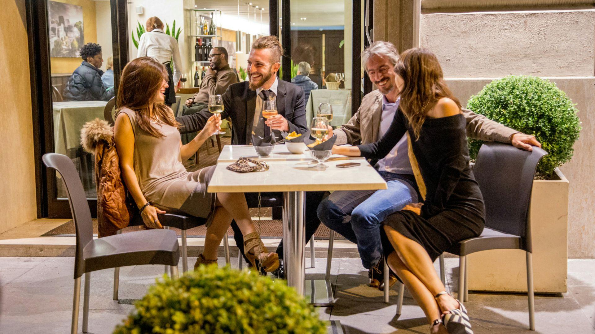 Foto-Hotel-Oxford-Roma-hóspedes-2