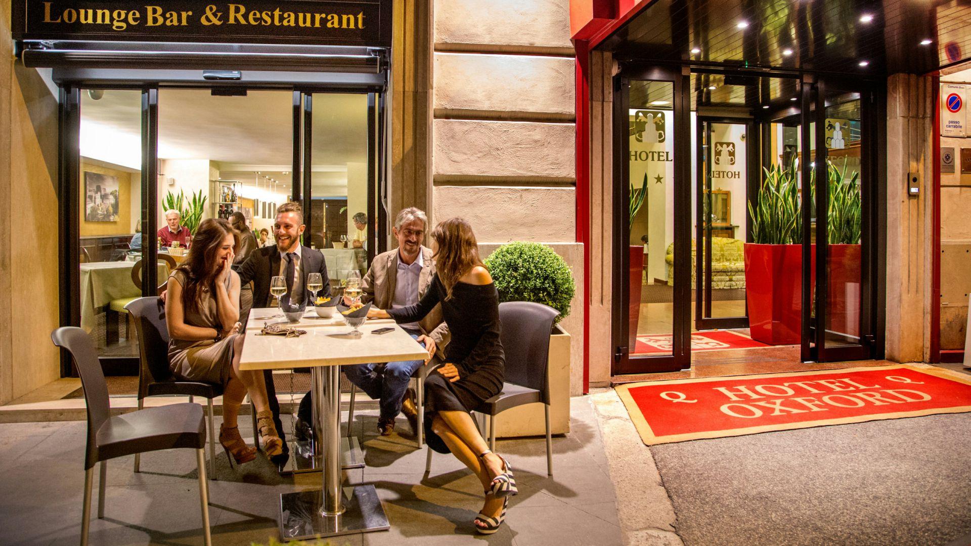 Foto-Hotel-Oxford-Roma-hóspedes-3