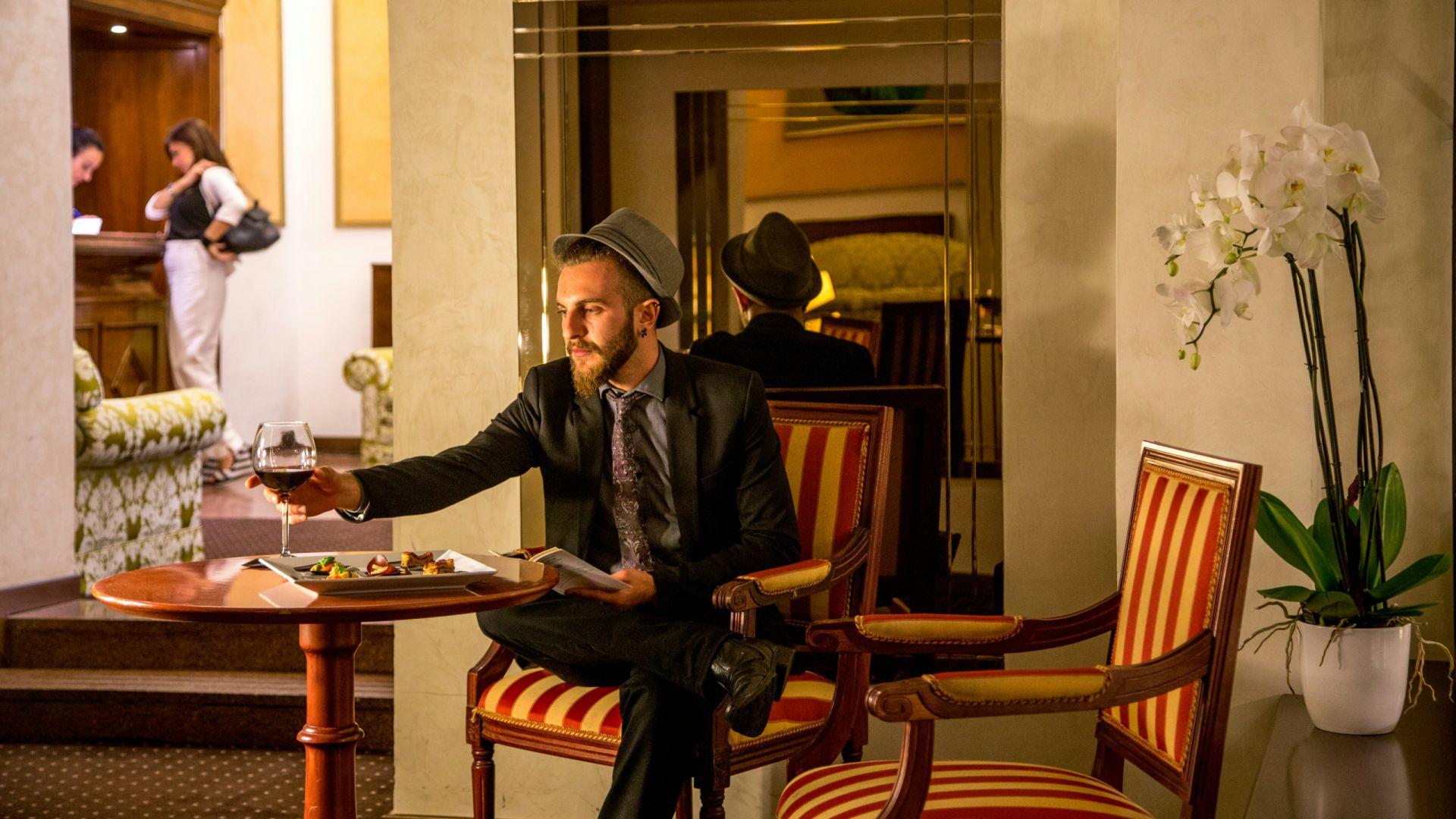 Foto-Hotel-Oxford-Roma-hóspedes-5
