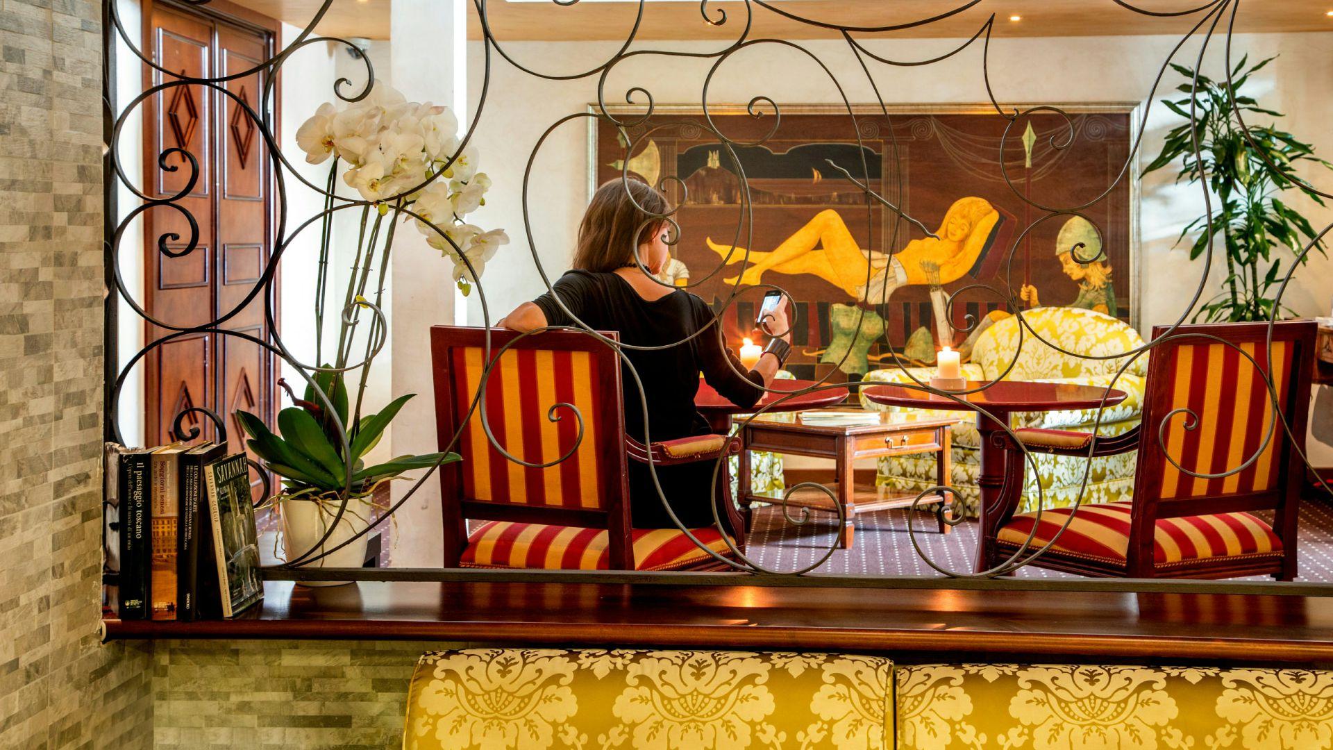 Foto-Hotel-Oxford-Roma-hóspedes-6