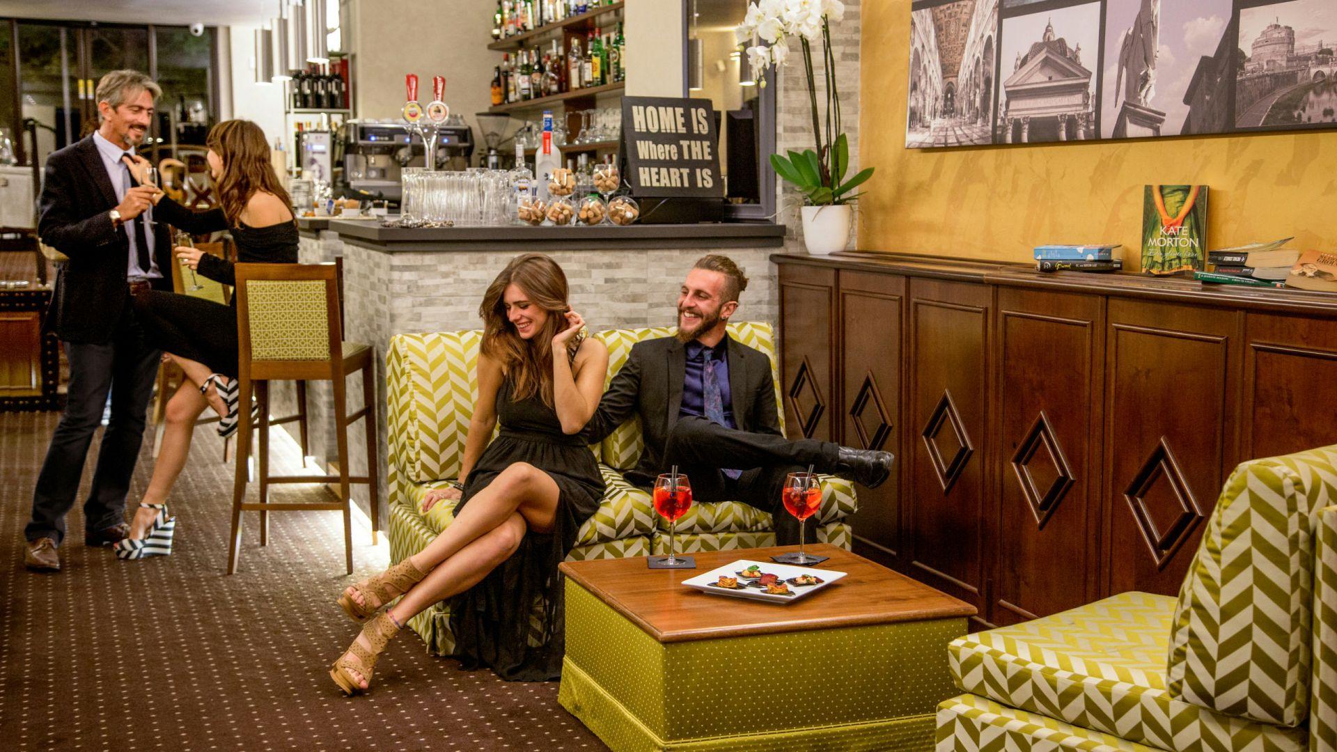 Foto-Hotel-Oxford-Roma-hóspedes-9