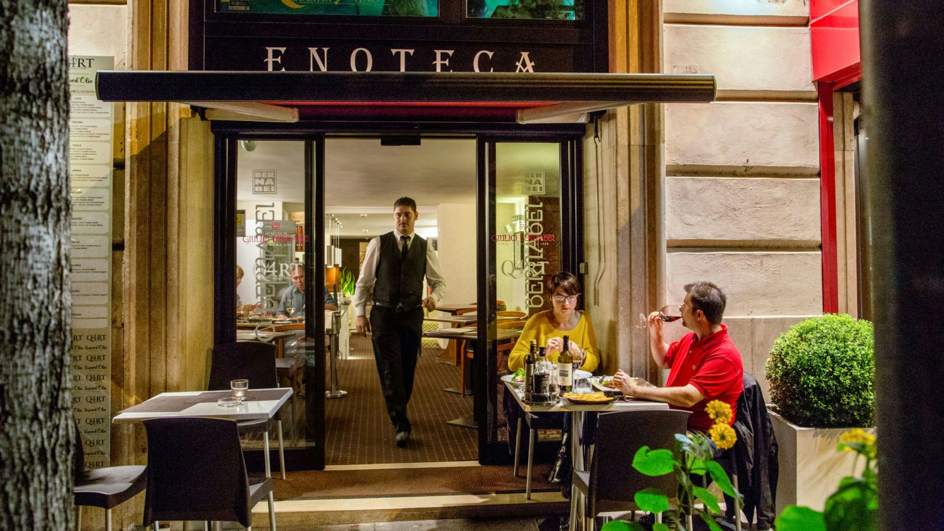 Foto-Hotel-Oxford-Roma-enoteca-1