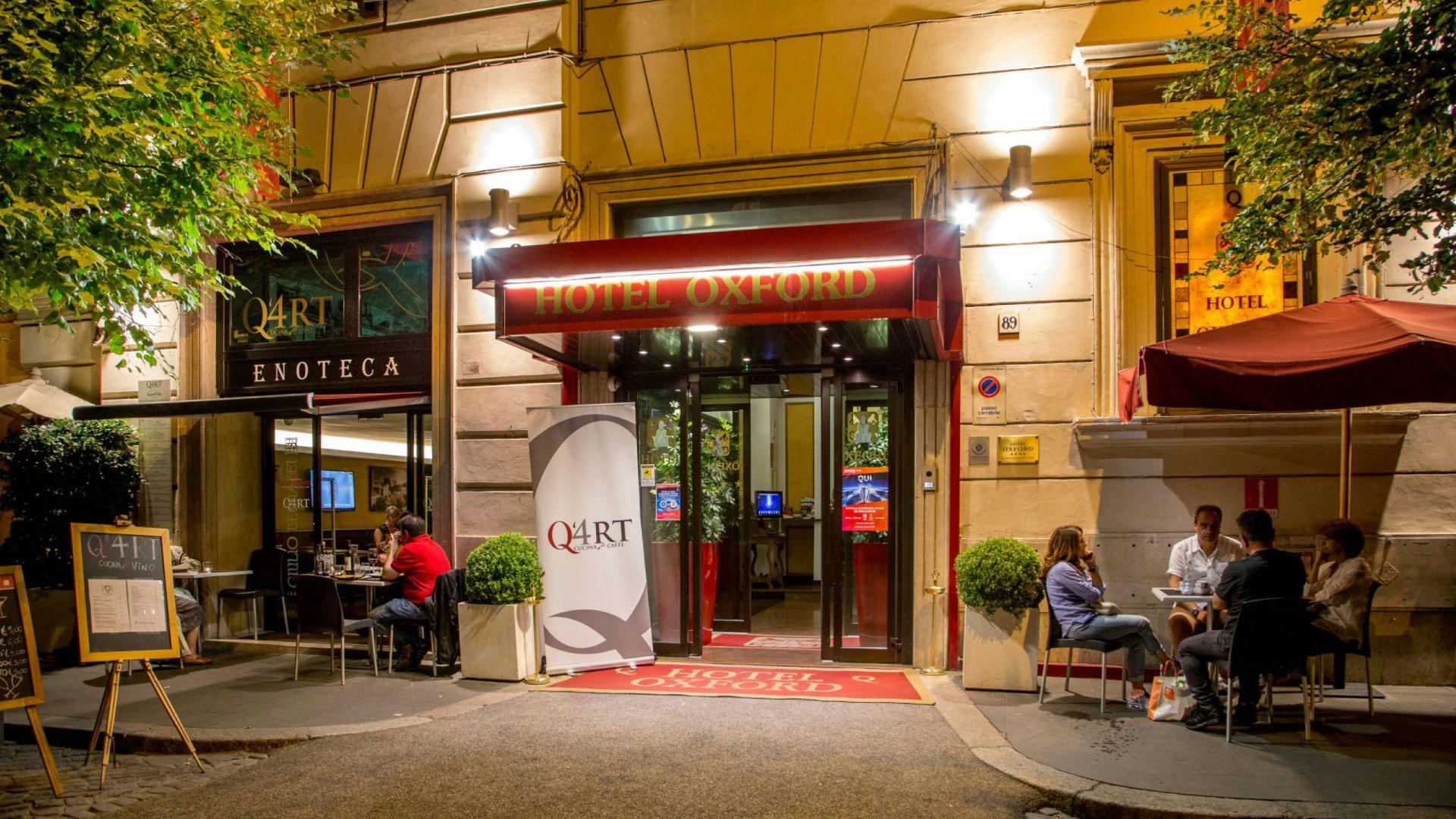 Foto-Hotel-Oxford-Roma-enoteca-4