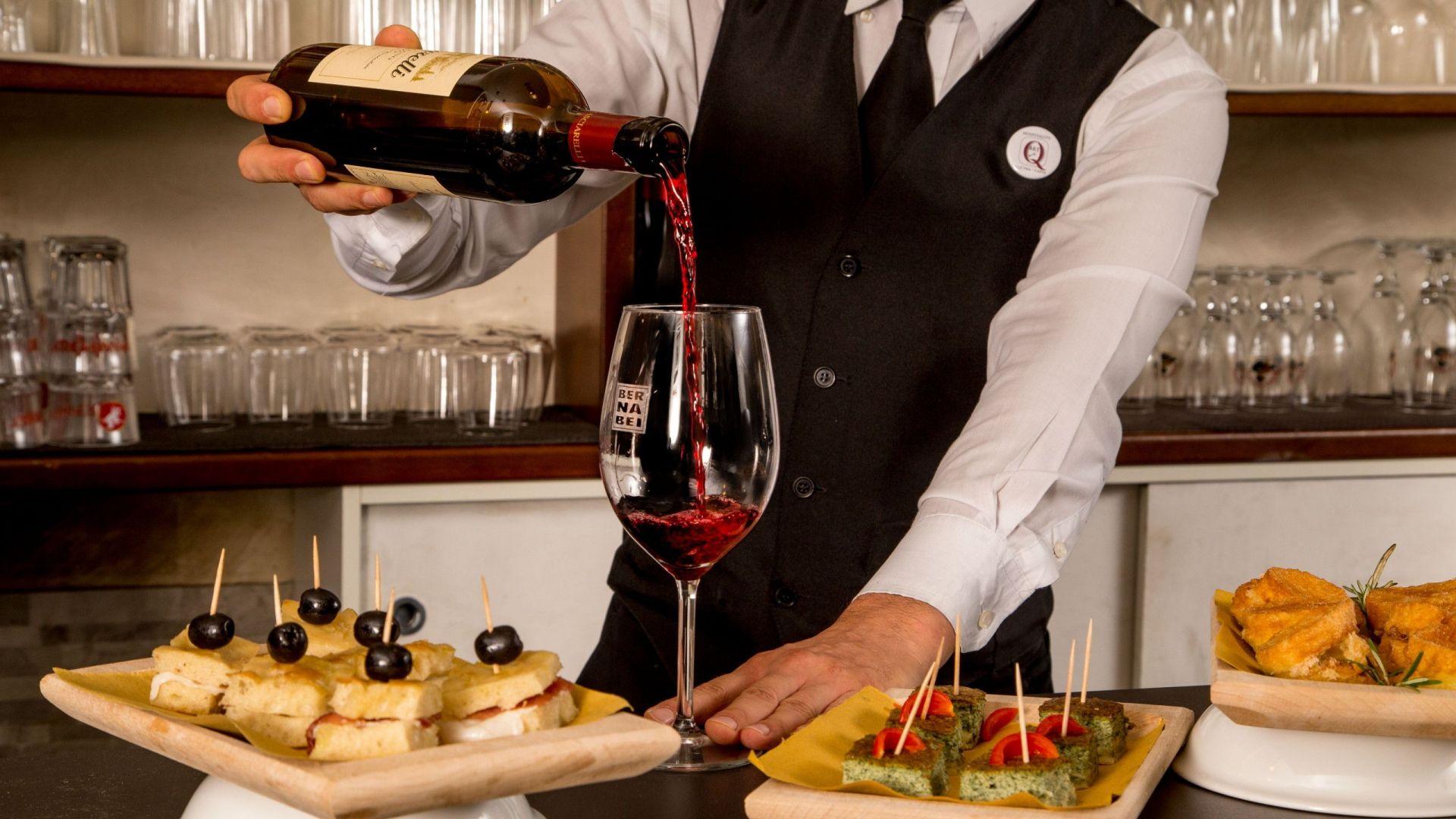 フォトホテル - オックスフォード - ローマワインショップ-IMG_0823