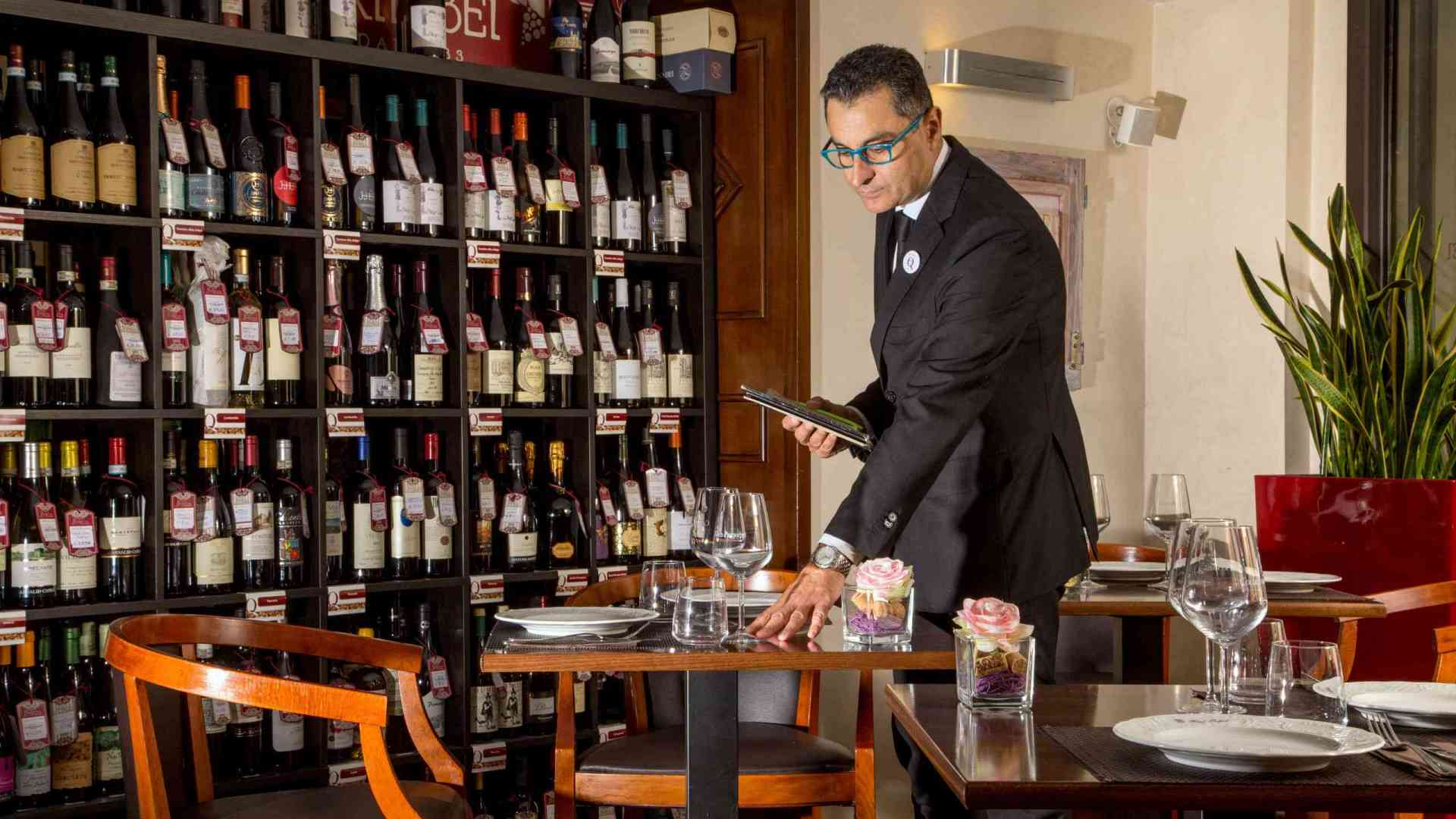 フォトホテル - オックスフォード - ローマワインショップ-IMG_0868