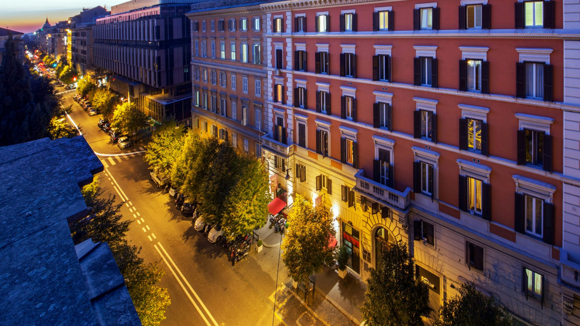 Photo-Hotel-Oxford-Rome-outdoor