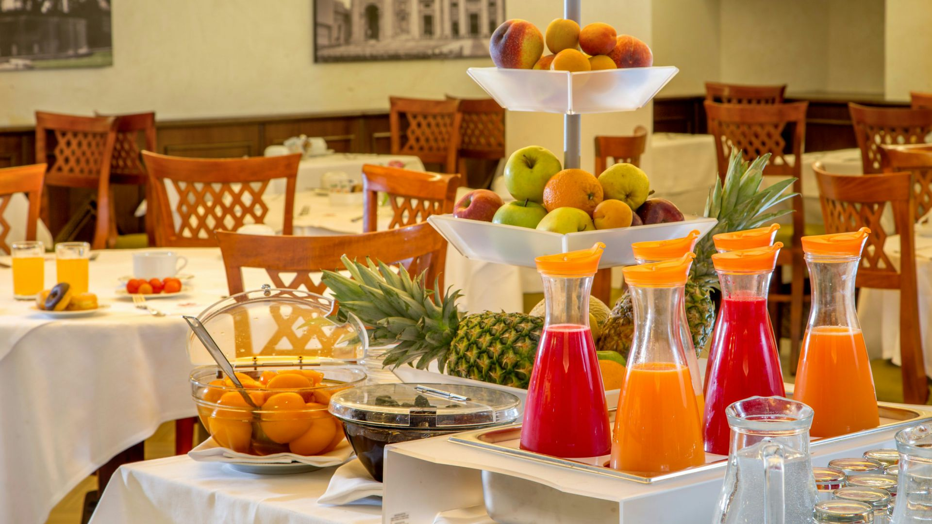 Photo-Gallery-Hotel-Oxford-Rome-breakfast-5