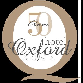 Logo Hotel Oxford Roma